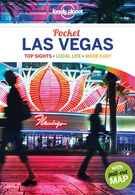 LAS VEGAS.  POCKET -LONELY PLANET