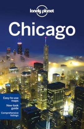 CHICAGO -LONELY PLANET