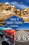 USA'S BEST TRIP -LONELY PLANET