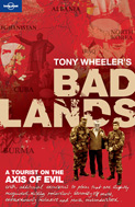 BAD LANDS -LONELY PLANET
