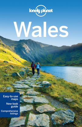 WALES -LONELY PLANET