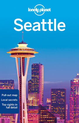 SEATTLE -LONELY PLANET