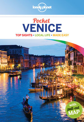 VENICE. POCKET -LONELY PLANET