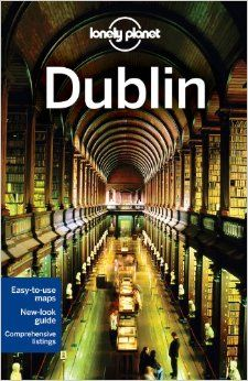 DUBLIN -LONELY PLANET