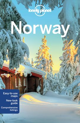 NORWAY -LONELY PLANET