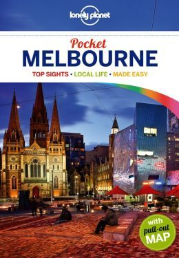 MELBOURNE. POCKET -LONELY PLANET