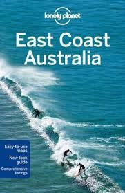 EAST COAST AUSTRALIA -LONELY PLANET