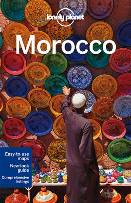MOROCCO -LONELY PLANET