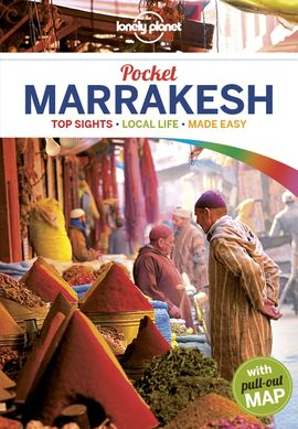 MARRAKESH. POCKET -LONELY PLANET