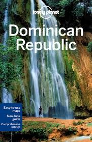DOMINICAN REPUBLIC -LONELY PLANET
