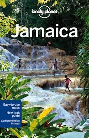 JAMAICA -LONELY PLANET