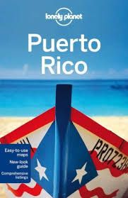 PUERTO RICO -LONELY PLANET