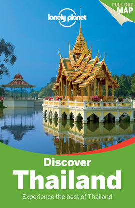 THAILAND. DISCOVER -LONELY PLANET