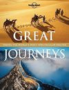 GREAT JOURNEYS -LONELY PLANET