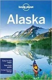 ALASKA -LONELY PLANET
