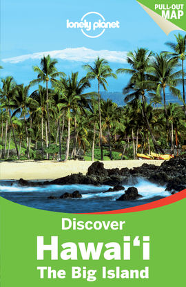 HAWAII THE BIG ISLAND. DISCOVER -LONELY PLANET