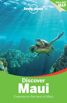 MAUI. DISCOVER -LONELY PLANET