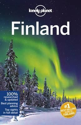 FINLAND -LONELY PLANET
