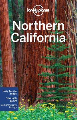 NORTHERN CALIFORNIA -LONELY PLANET
