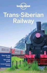 TRANS-SIBERIAN RAILWAY -LONELY PLANET