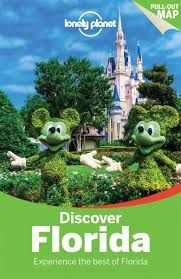 FLORIDA. DISCOVER -LONELY PLANET