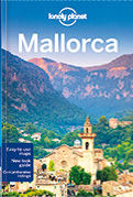 MALLORCA -LONELY PLANET