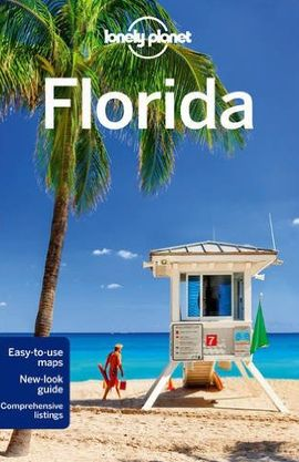 FLORIDA -LONELY PLANET