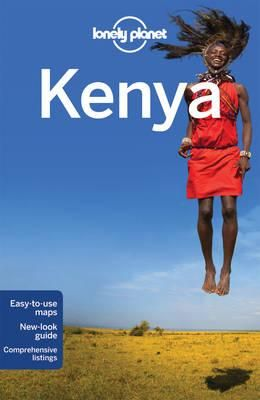 KENYA -LONELY PLANET