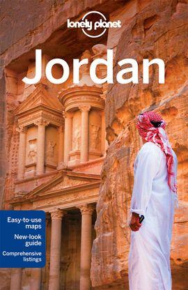 JORDAN -LONELY PLANET