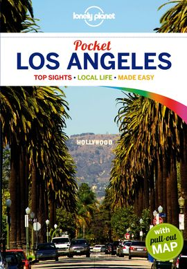 LOS ANGELES. POCKET -LONELY PLANET