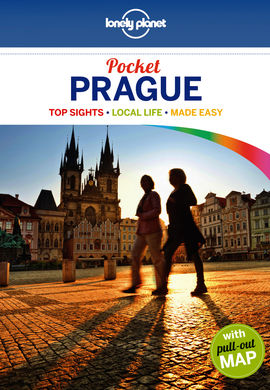 PRAGUE. POCKET -LONELY PLANET