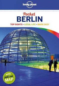 BERLIN. POCKET -LONELY PLANET