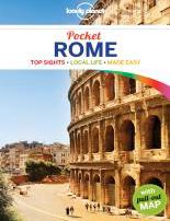 ROME, POCKET -LONELY PLANET