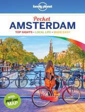 AMSTERDAM. POCKET -LONELY PLANET