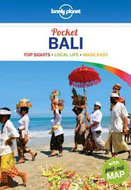 BALI. POCKET -LONELY PLANET