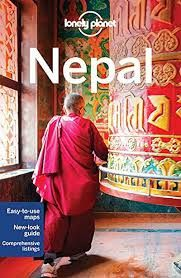 NEPAL -LONELY PLANET