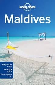 MALDIVES -LONELY PLANET