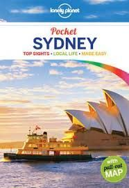 SYDNEY. POCKET -LONELY PLANET