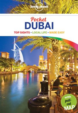 DUBAI. POCKET -LONELY PLANET