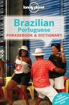 BRAZILIAN PORTUGUESE. PHRASEBOOK & DICTIONARY -LONELY PLANET