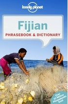 FIJIAN PHRASEBOOK & DICTIONARY -LONELY PLANET
