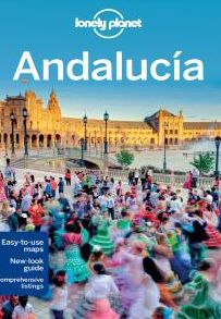 ANDALUCIA -LONELY PLANET