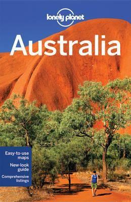 AUSTRALIA -LONELY PLANET