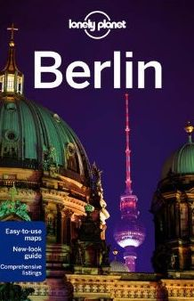 BERLIN -LONELY PLANET