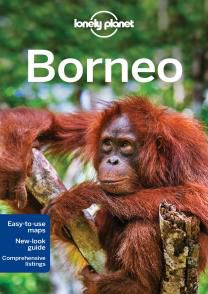 BORNEO -LONELY PLANET