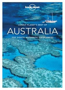 AUSTRALIA, BEST OF -LONELY PLANET