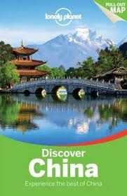 CHINA. DISCOVER -LONELY PLANET