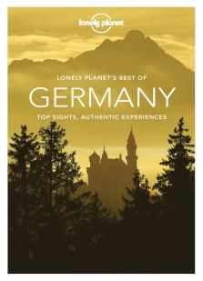 GERMANY, BEST OF -LONELY PLANET