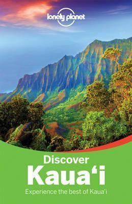 KAUA'I. DISCOVER -LONELY PLANET