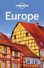 EUROPE -LONELY PLANET